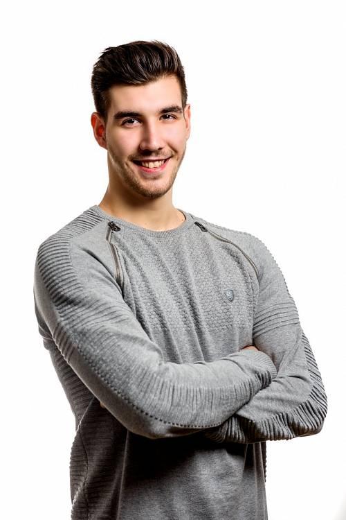 Tim Luznar